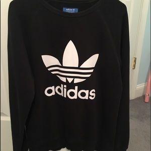 Adidas Crewneck